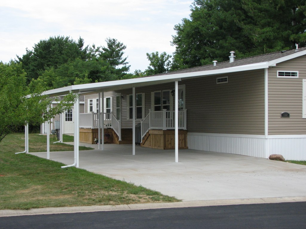 The Gallery For Inside Manufactured Homes